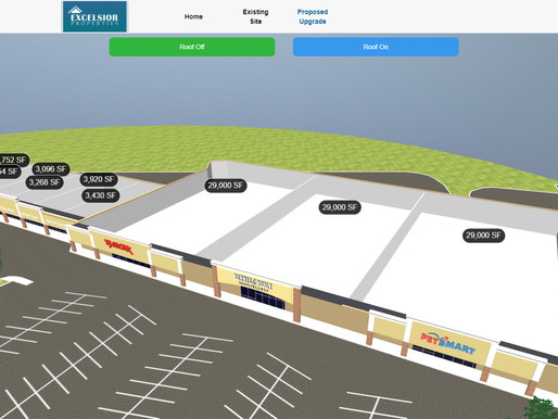 Virtual Reality Expedites Re-leasing of Vacated Big Box Retailers