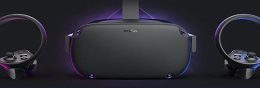 Oculus Quest – Breaking down barriers, VR in CRE