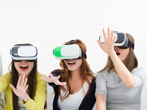 VR Accelerates Preleasing of Student Housing During Market Slow Down