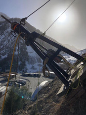 Tunnel Monte Bianco