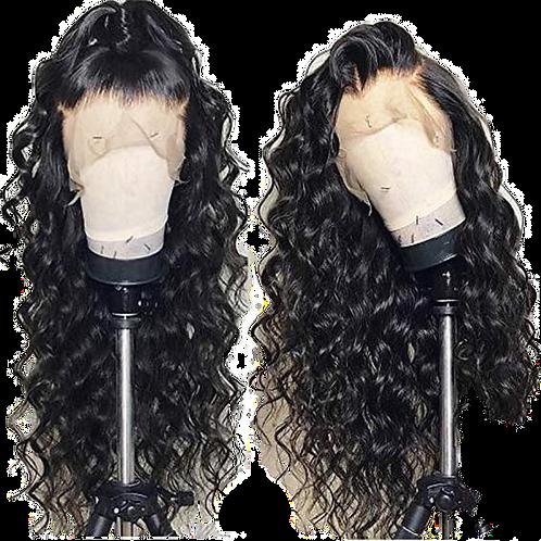 Mink Brazil Full Lace Wigs