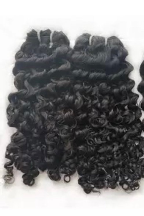 Mink Brazil Deep Curly