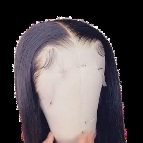 Mink Brazil HD Lacefront Wigs