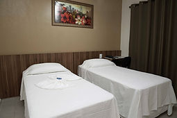 Hotel Cheffer em Porto Ferreira