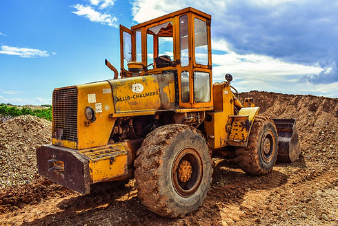 bulldozer-engine-equipment-heavy-416988.