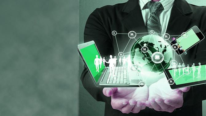 Transforme-se num guru das tecnologias digitais móveis!