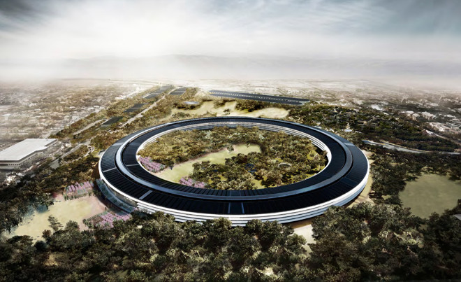 Apple vai ser 100% sustentável até 2030