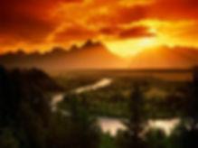 1103_summer_sunset_mountain_wallpaper.jp