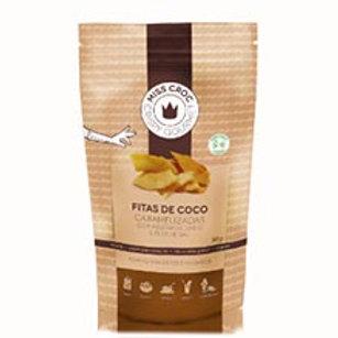 FITAS DE COCO MISS CROC CARAMELIZADA 50G