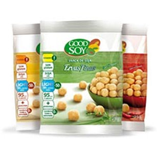 SNACK GOOD SOY SABORES 25G
