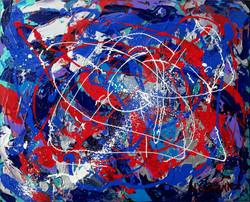 Abstracto No. 16