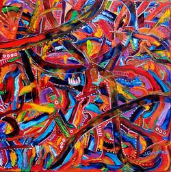 Abstracto No. 12