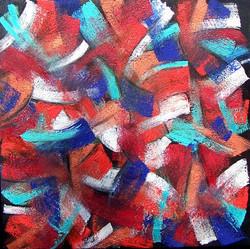 Abstracto No. 6