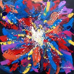 Abstracto No. 19