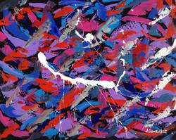 Abstracto No. 17