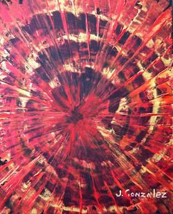 Abstracto No. 8