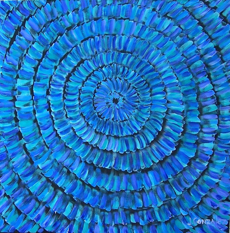 Juego Azul