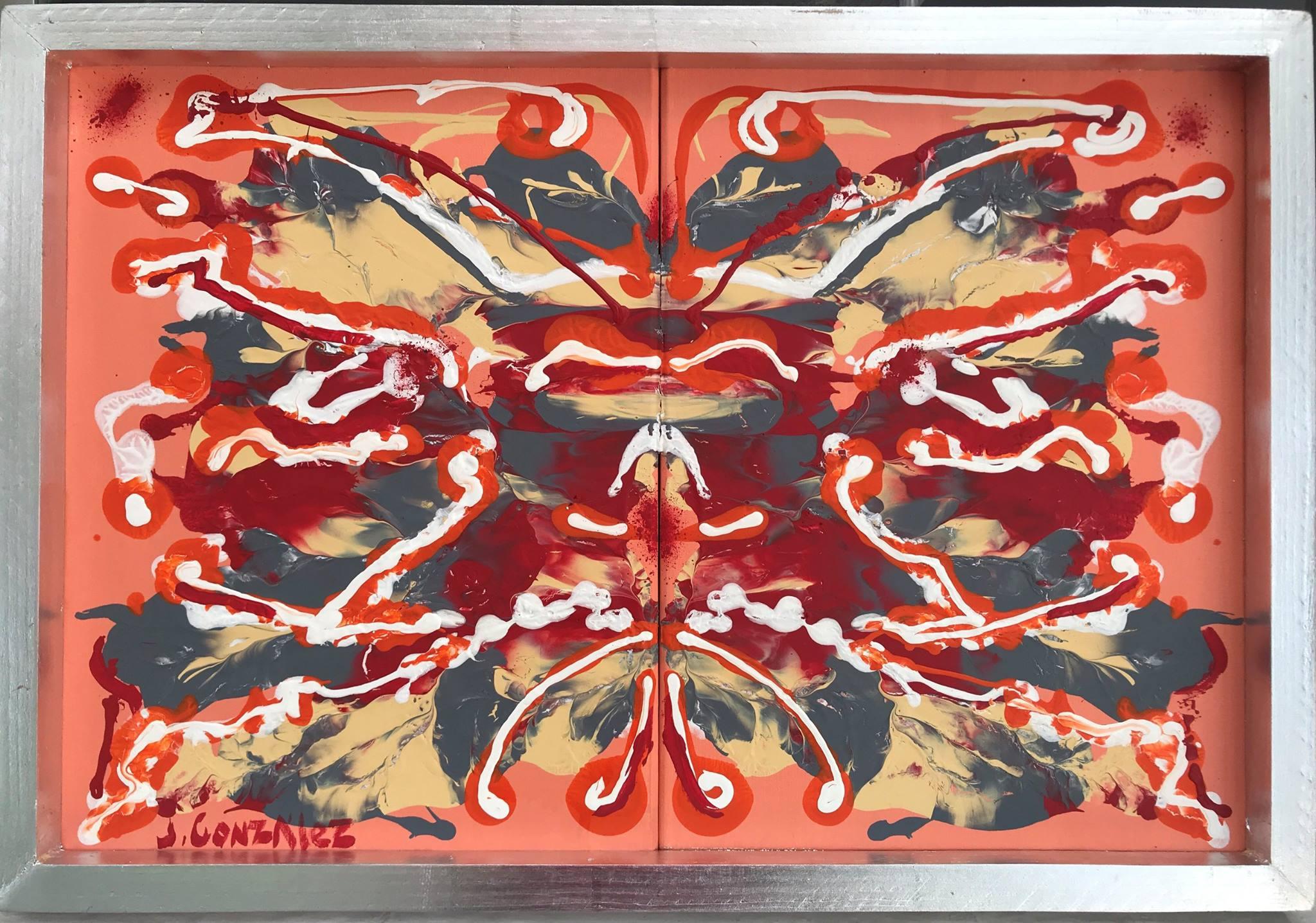 reflejos abstractos 8
