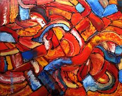 Abstracto No. 15