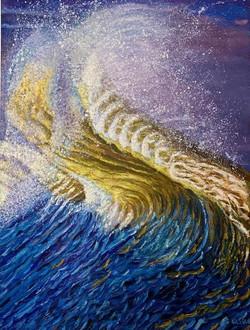la ola