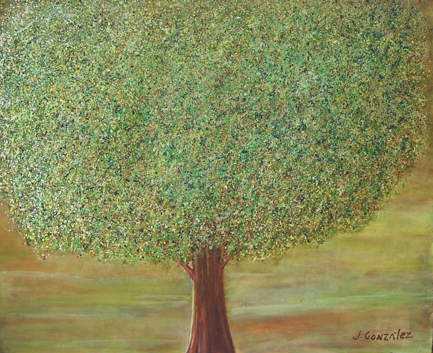 El árbol de Pollock
