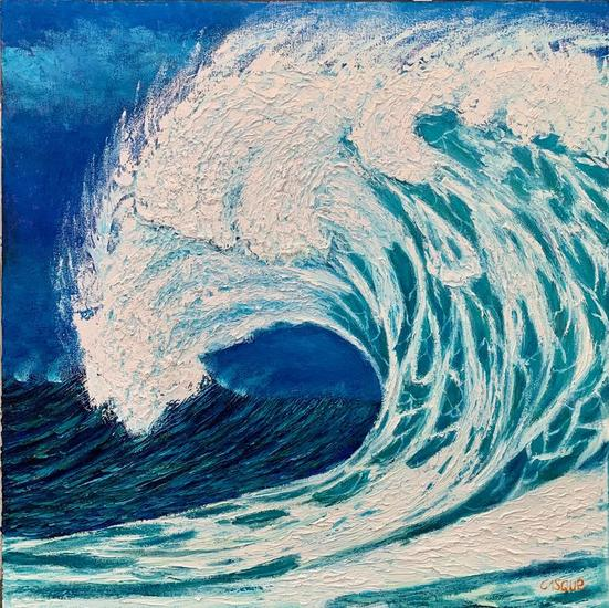 la ola 3
