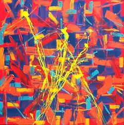 Abstracto No. 11