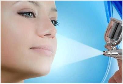 MICRODERMABRASION with OXYGEN