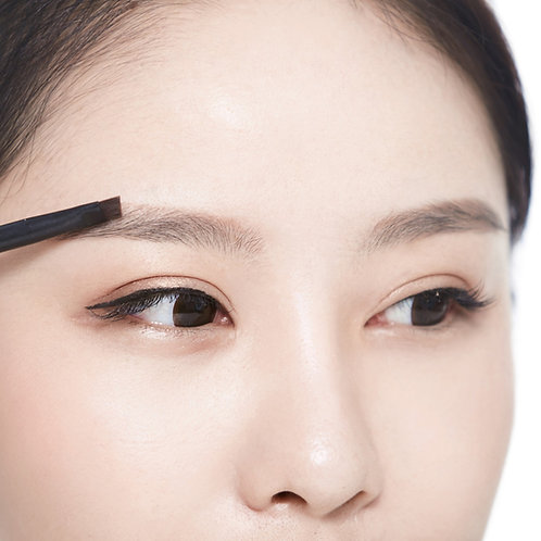 Eyebrow Embroidery 眉毛刺绣
