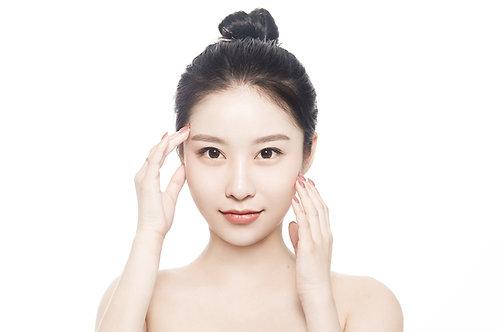 Bone Restructuring Face Treatment 徒手整形驻颜术