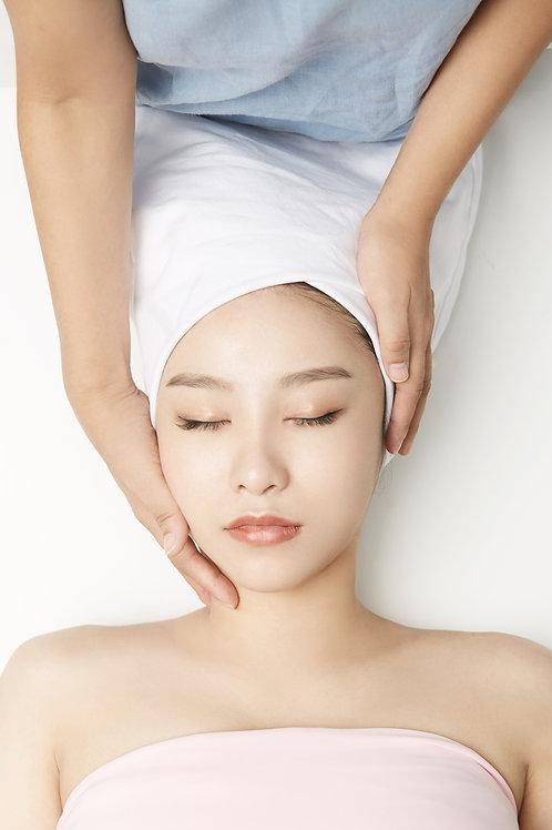 Meridian Body Massage 经络养身