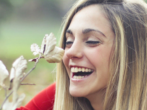The Beautiful Benefits Of Laughing, And Why You Should Laugh On Purpose Every Day.