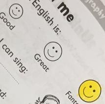 English is Fantastic!