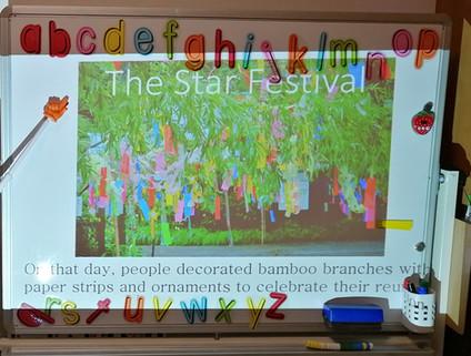 ☆Star Festival☆