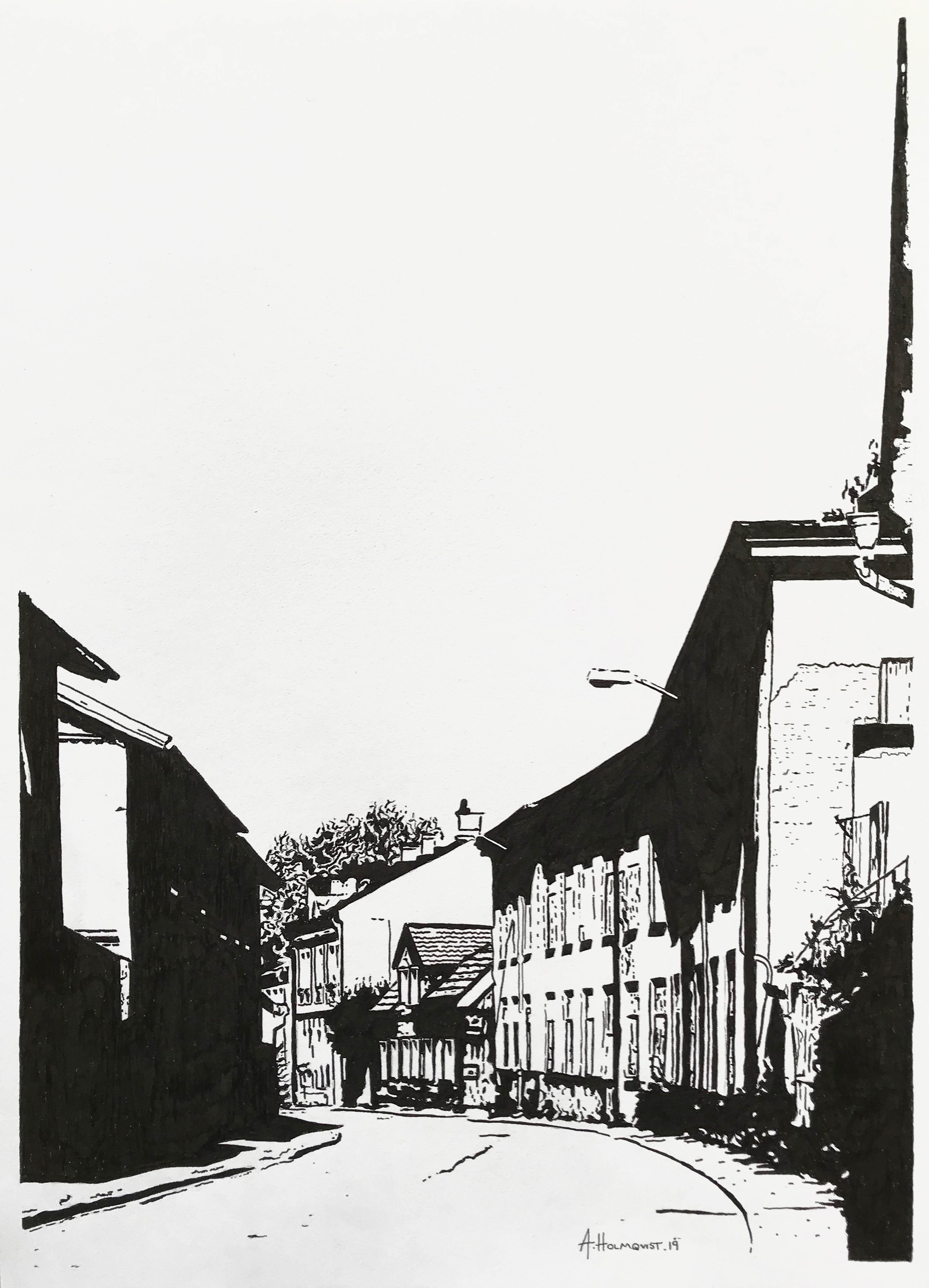 Storgata, Torshälla