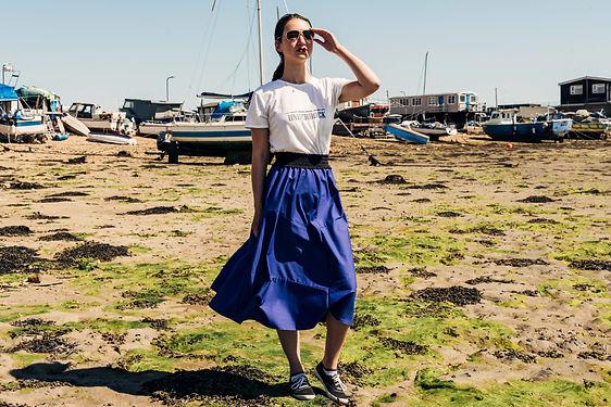 Blue dream skirt flared.jpg