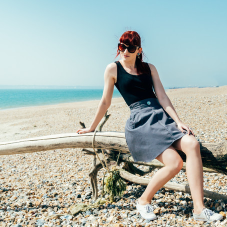 The Great British Summer Essentials - a Guide to Sustainable Summer Lifestyle