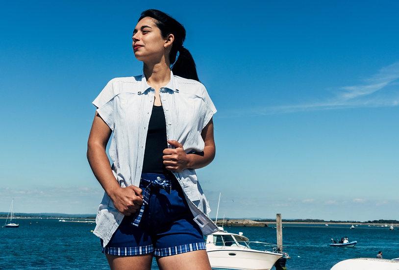 Sail Away Shirt