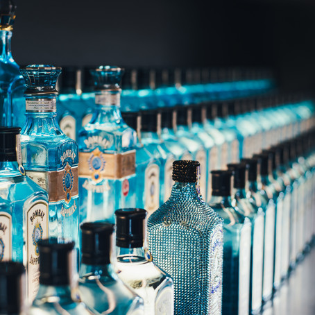 Is Gin a Stylish Treat or a Fashion Trend?