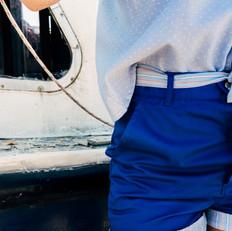 UNDERDOCK shorts