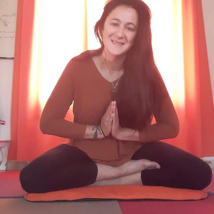 Técnicas de Yoga y Meditacion by Maricel