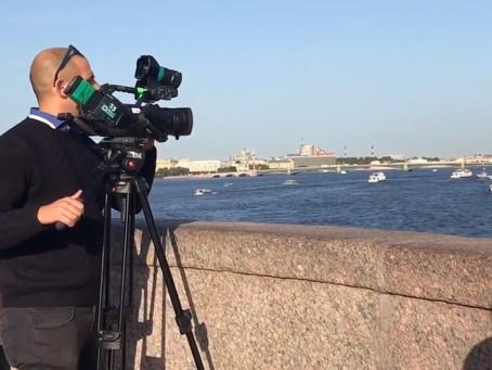 Михаил Лашков: Кто этот журналист? Акула пера, или дятел клавиатуры?