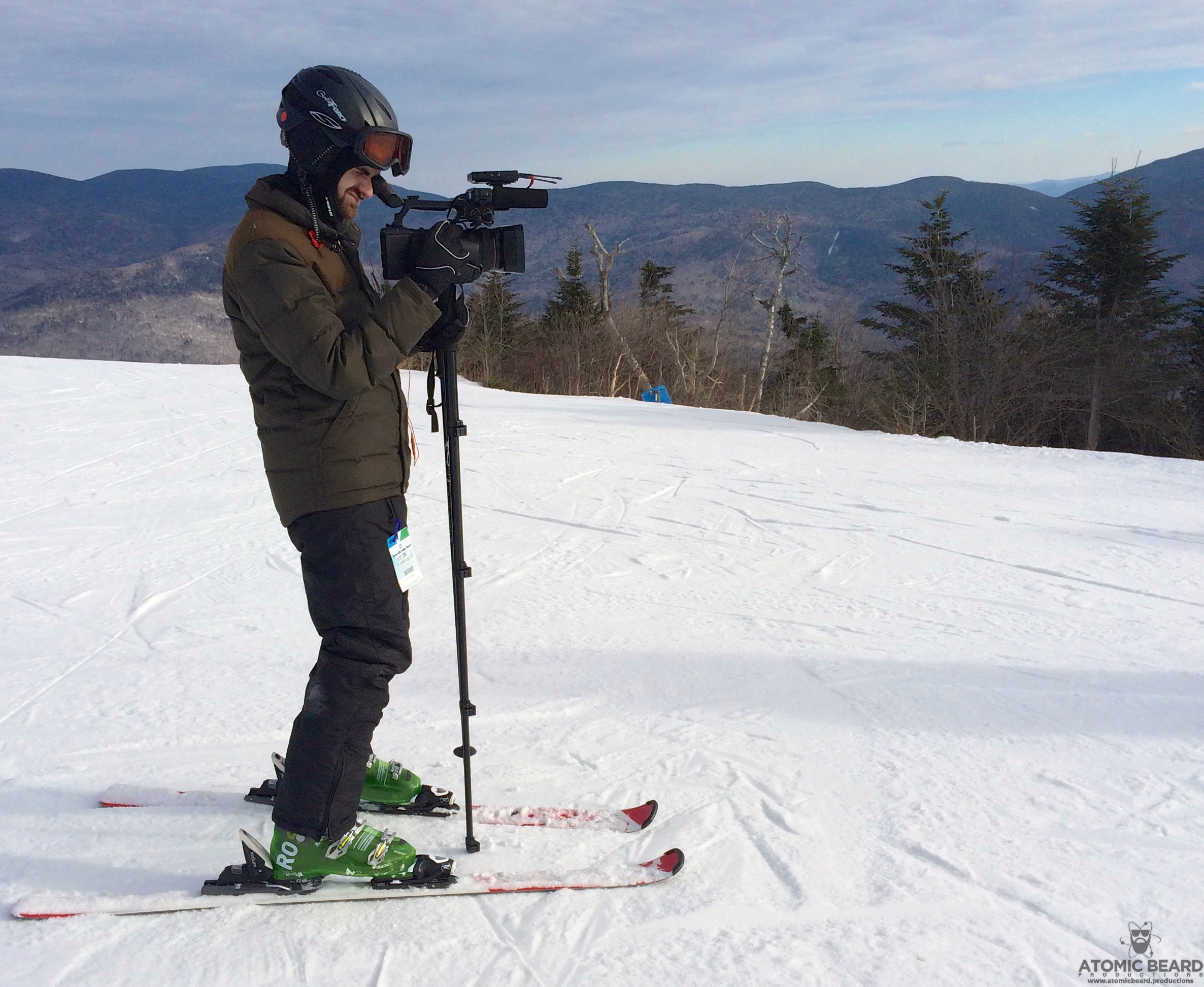 New England Ski Journal