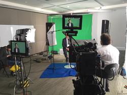 Merck Corporate Interview