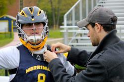 Merrimack Lacrosse: All-Access