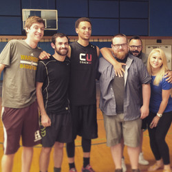 Stephen Curry: CoachUp Set
