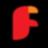 Fat Penguin Management - Logo Red - No T