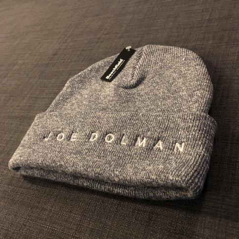 Joe Dolman Beanies - £8.00