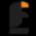 Fat Penguin Management - Logo Black - Te