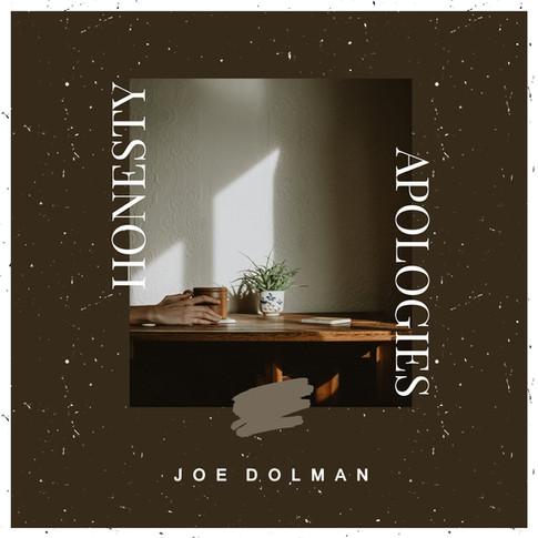 Honesty & Apologies EP - £6.00